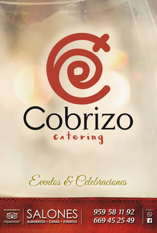 Catering Cobrizo