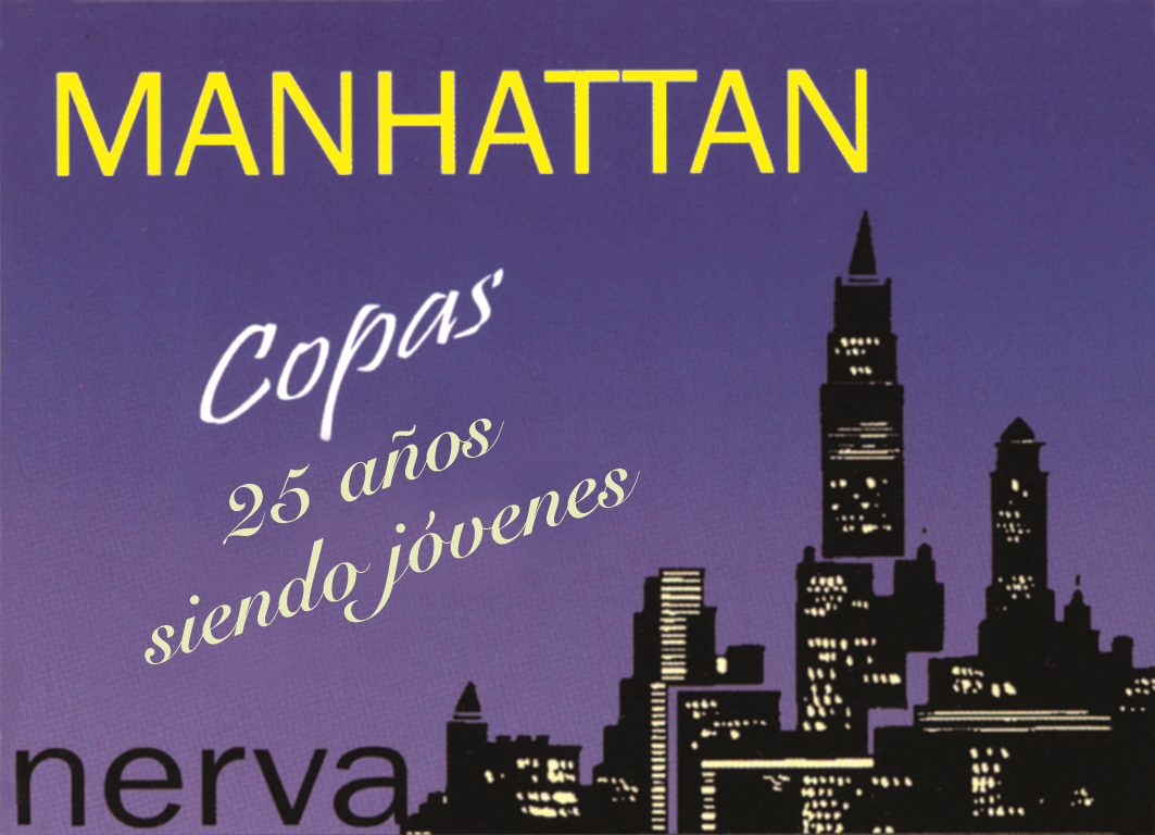 Manhattan Copas