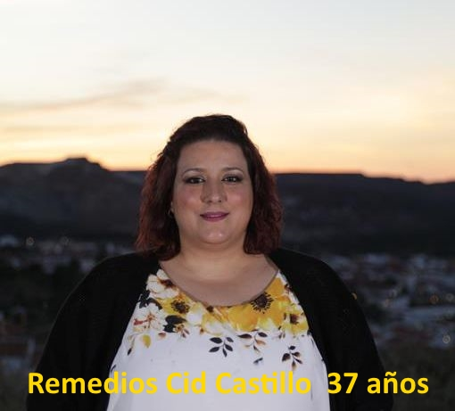 Remedios Cid Castillo